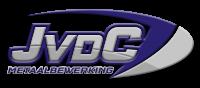 JvdC Webshop