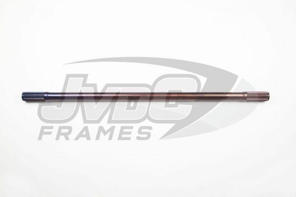 Aandrijfas voorzijde Audi Q7 – 27mm