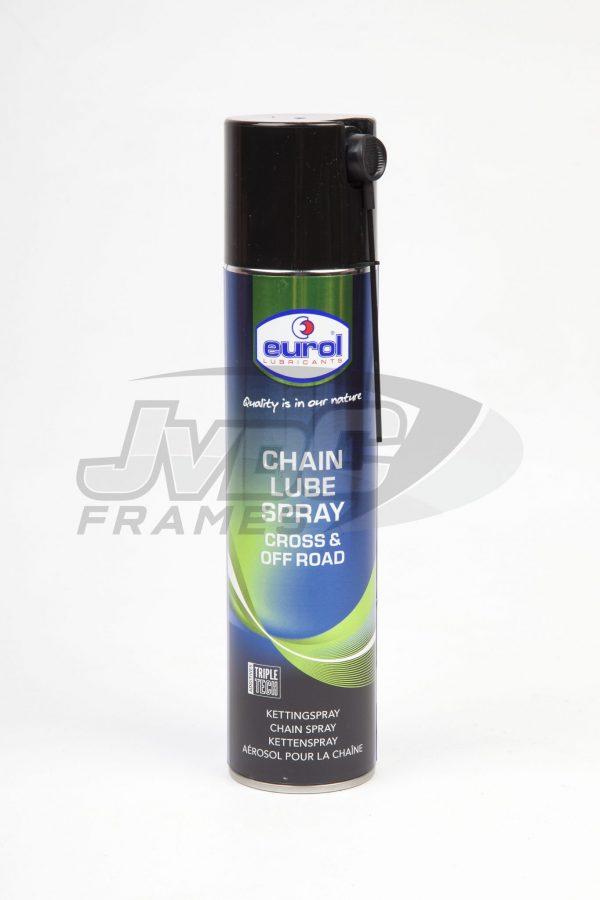 Eurol PTFE Kettingspray Offroad