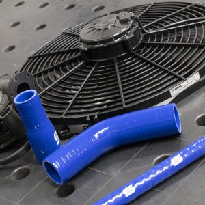 Ventilatoren en bevestiging