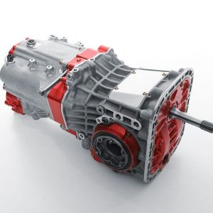 D.M.A. Gearboxes