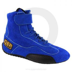 Kart schoenen – Blauw