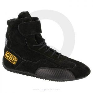 Kart schoenen – Zwart