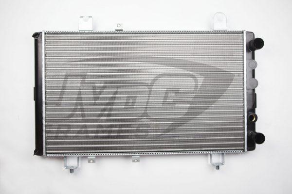 Radiateur Ducato – Enkel
