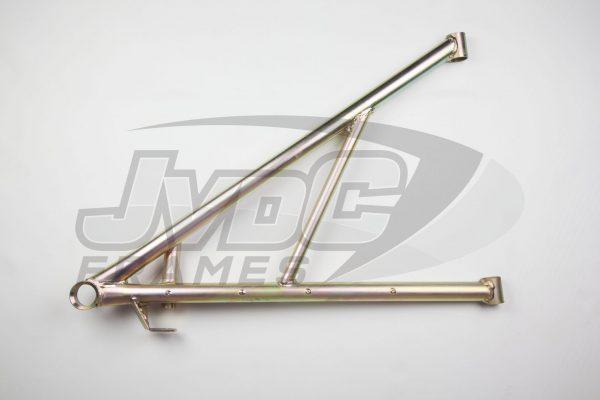 Draagarm Model 2 – 4WD – Onder – 30mm