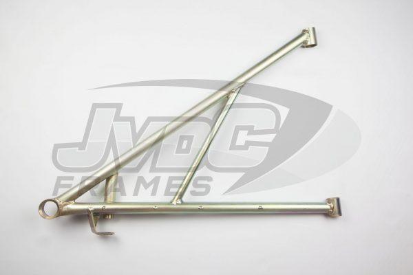 Draagarm Model 2 – 4WD – Onder – 25mm