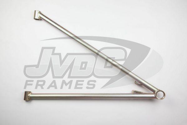 Draagarm Model 2 – 2WD – Onder – Light