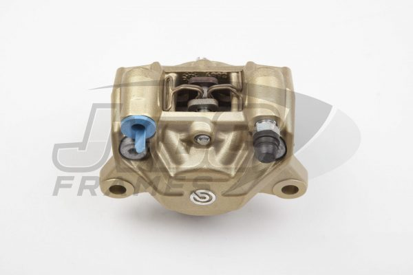 Remklauw Brembo – 2-zuiger