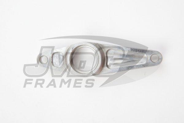 Boomerang Schakeling – Aluminium – 180°