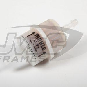 Brandstof filter 8mm – grof