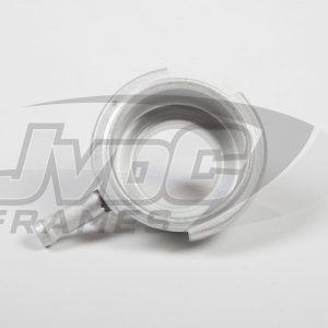 Lasdop radiateur – Aluminium