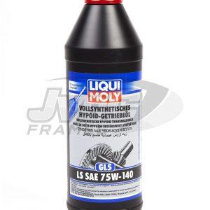Liqui Moly 75W140 – Versnellingsbakolie