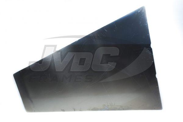 Bodemplaat Universeel 2WD / 4WD – Aluminium – 1,5mm