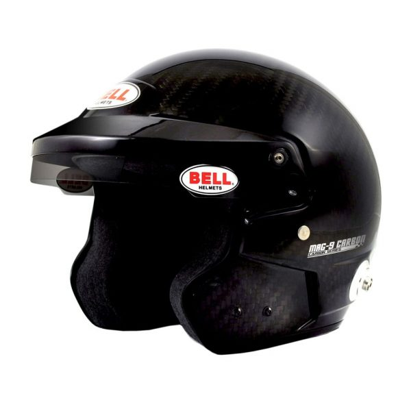Bell Mag-9 Carbon (FIA)