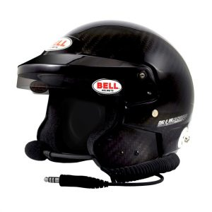 Bell Mag-9 Carbon – Rally (FIA)