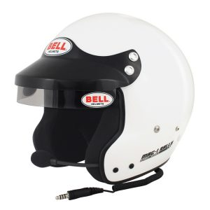 Bell Mag-1 HANS – Rally (FIA)