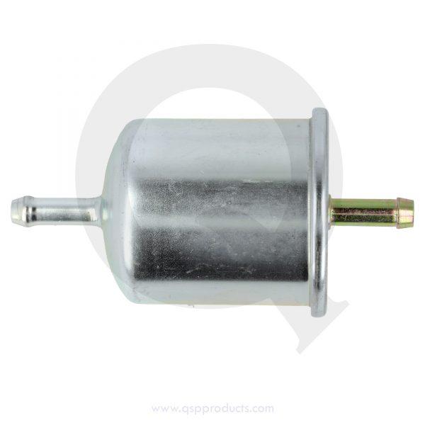 Brandstof filter 8mm – aluminium