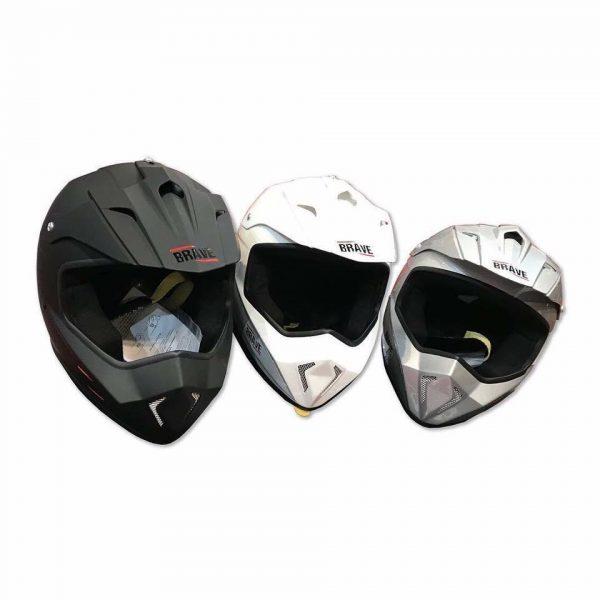 Brave Helmet (FIA)