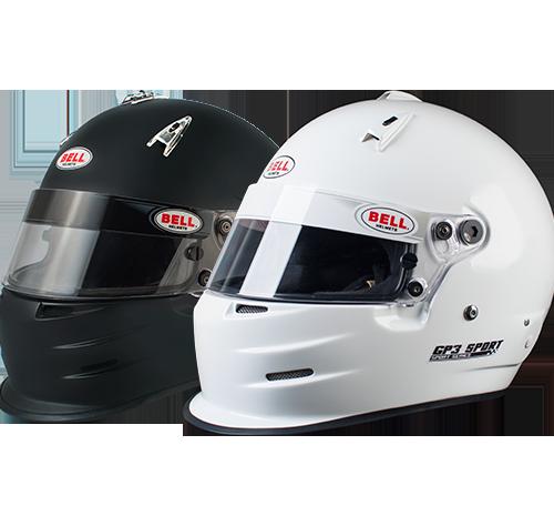Bell GP3 Sport (FIA)