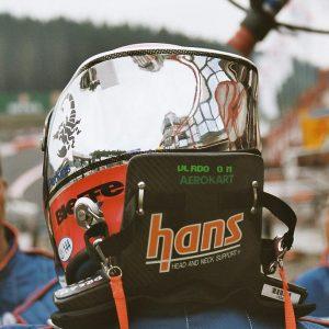 HANS-systeem