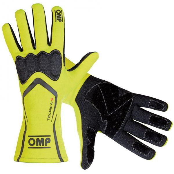 OMP Tecnica-S (FIA)