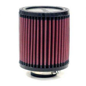 Luchtfilter met flens – 57mm / 114mm Ø / 127mm hoog