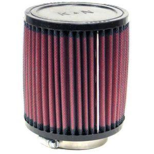 Luchtfilter met flens – 65mm / 114mm Ø / 127mm hoog