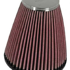 Luchtfilter met flens – 57mm / 89x51mm Ø / 102mm hoog