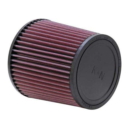Luchtfilter met flens – 114mm / 149x127mm Ø / 152mm hoog
