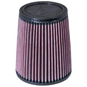 Luchtfilter met flens – 70mm / 149x121mm Ø / 178mm hoog