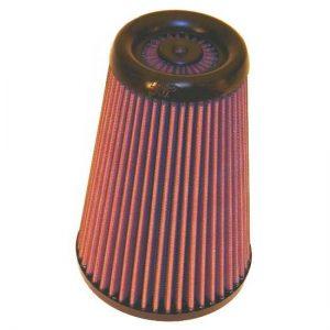 Luchtfilter met flens – 76mm / 152x102mm Ø / 221mm hoog