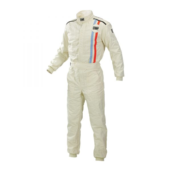 OMP Classic 2-lagen (FIA)