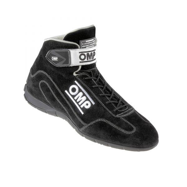 OMP Co-Driver (FIA)