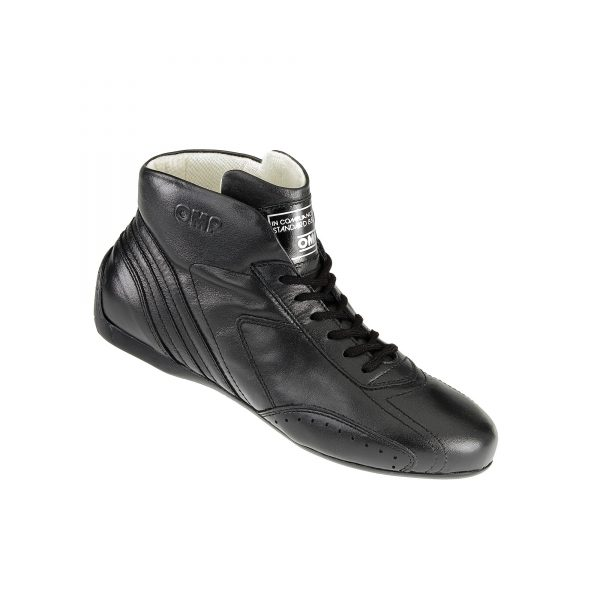 OMP Carrera Low Boots (FIA)