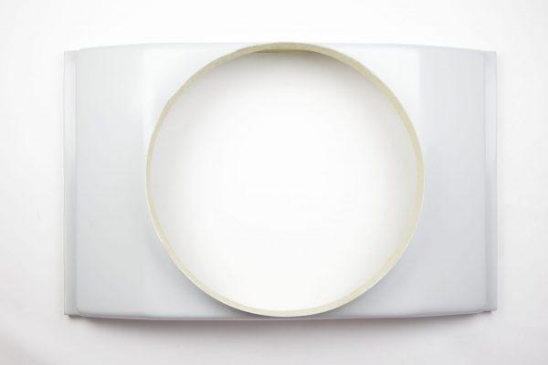 Polyester koelkap – Enkel