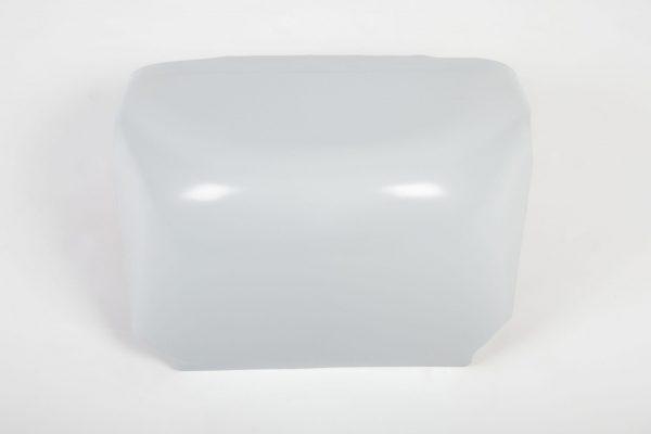 Polyester losse neus – Model 2