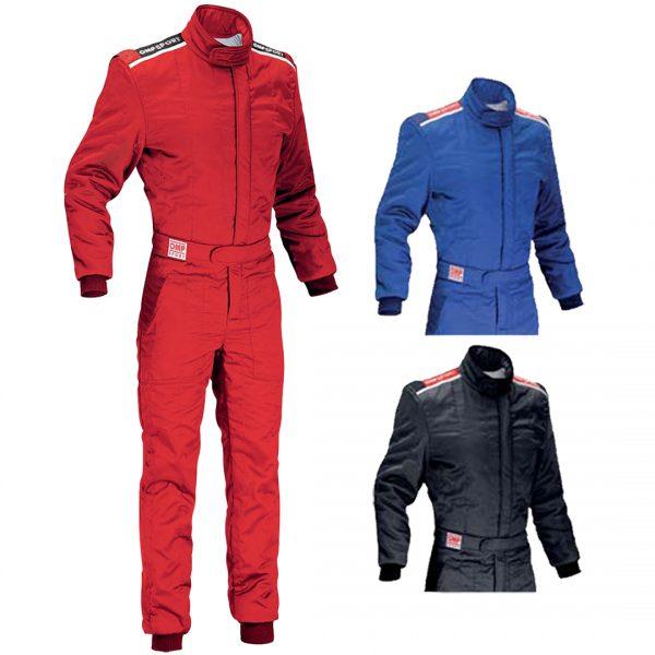 OMP Sport 2-lagen (FIA)
