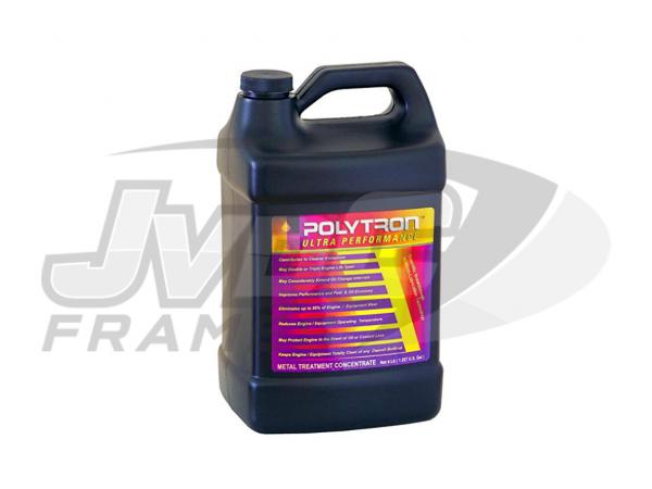 Polytron Oil Additive 4L