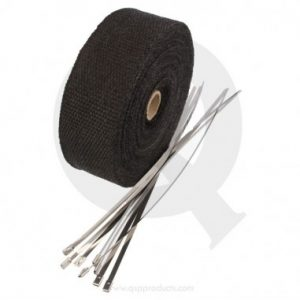 Glasvezel hitteband – 5cm
