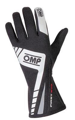 OMP First Evo (FIA)