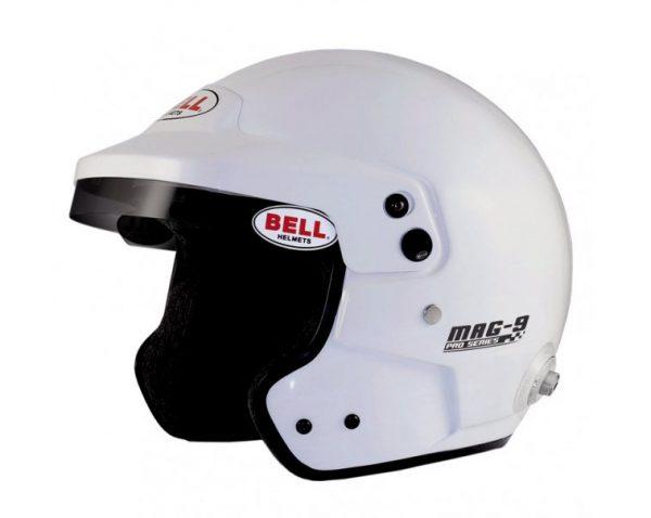 Bell Mag-9 HANS (FIA)