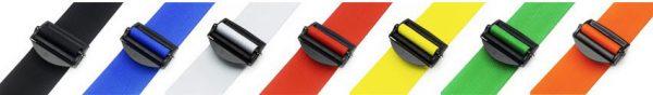 LTEC 6-punts gordel – Magnum Ultralite HANS (FIA)