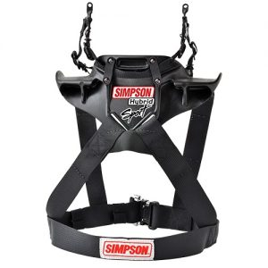 Simpson Hybrid – Sport