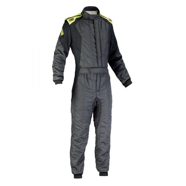 OMP First Evo 2-lagen (FIA)