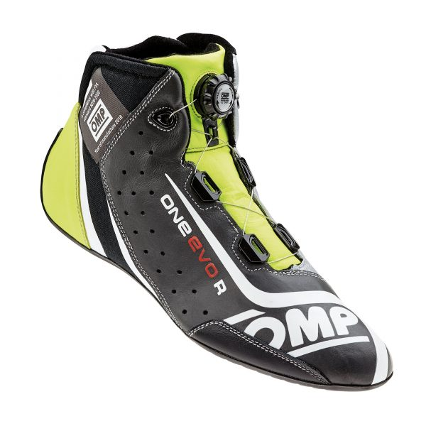 OMP One Evo-R (FIA)