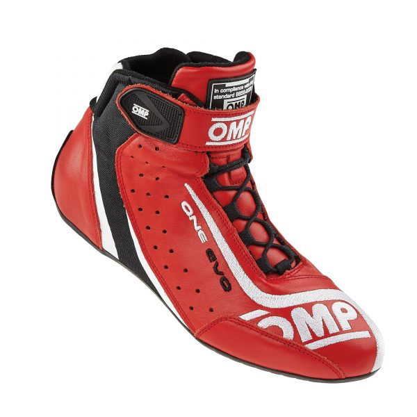OMP One Evo (FIA)