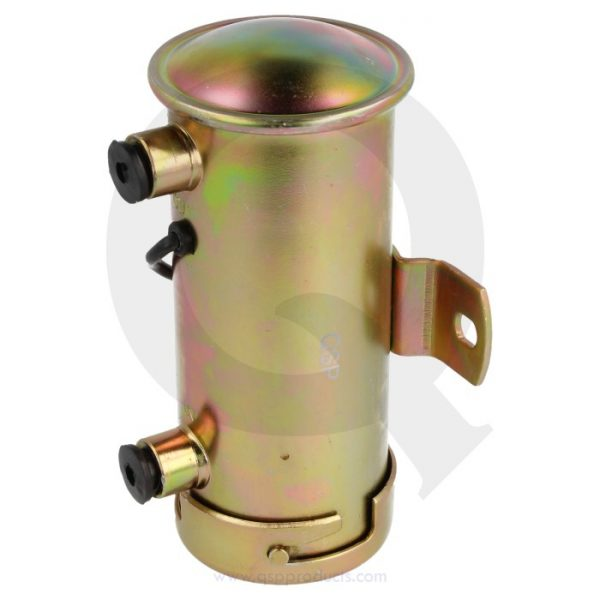 QSP Benzine pomp