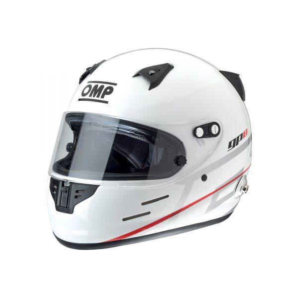 OMP GP-8 Evo (FIA)