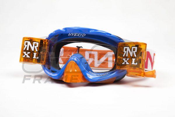 Bril Hybrid Rip 'n Roll – XL