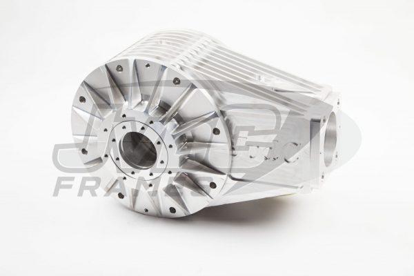 Aluminium differentieel behuizing Renault UN1/Sadev